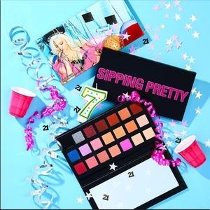🍁BOGO🍁🆕🎂 Birthday 2018 Sipping Pretty Palette